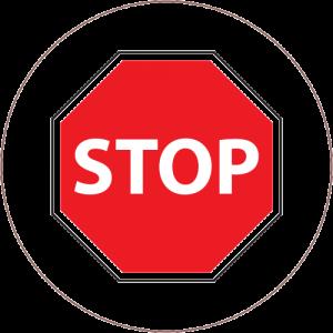 Stoppregel