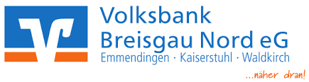 Logo Volksbank Emmedingen