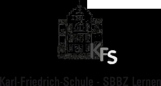 Karl Friedrich Schule Logo